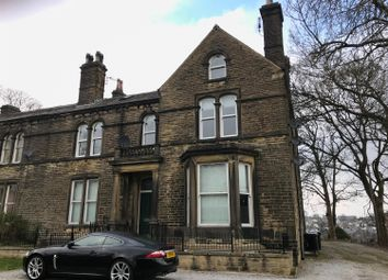 Thumbnail 2 bed flat for sale in Whin Knowle, Hebden Bridge Road, Oxenhope
