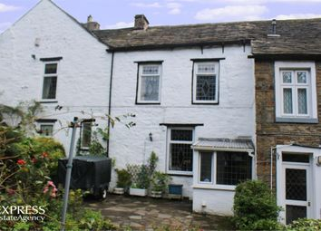 Thumbnail 3 bed cottage for sale in Netherwood Road, Burnley, Lancashire