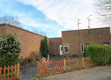 Thumbnail 3 bed bungalow for sale in Hammersmith Gardens, Houghton Regis, Dunstable