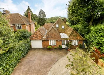 Thumbnail 4 bed detached bungalow for sale in Mill Lane, Amersham, Buckinghamshire