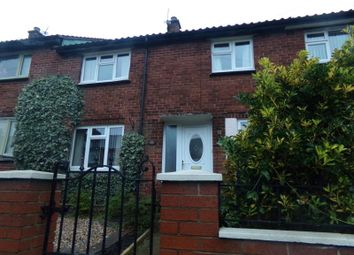 Thumbnail 3 bedroom mews house to rent in South Avenue, Chorley