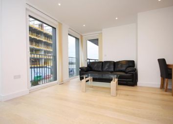 Thumbnail 2 bed flat to rent in Royal Arsenal Riverside, Woolwich
