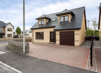 Thumbnail 4 bedroom property for sale in The Fiddlers, Monikie, Angus