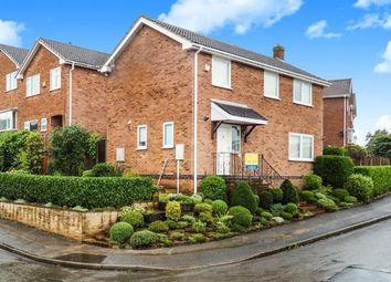 Thumbnail 4 bed detached house for sale in Russet Avenue, Carlton, Nottingham, Nottinghamshire