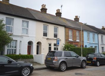 Thumbnail 3 bed town house for sale in Nelson Road, Whitstable