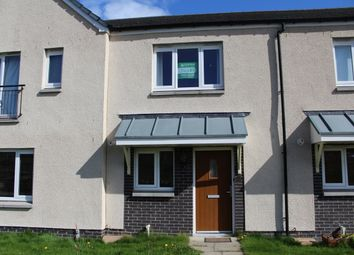 Thumbnail 3 bed terraced house to rent in Watson Terrace, Alford, Aberdeenshire