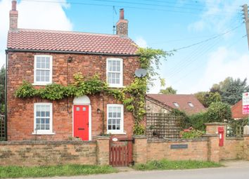 Thumbnail 3 bed cottage for sale in Walpole Marsh, Walpole St. Andrew, Wisbech