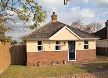 Thumbnail Detached bungalow for sale in Rowan Chase, Tiptree, Colchester