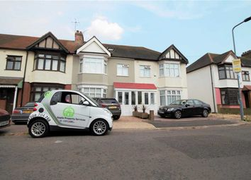 Thumbnail 5 bed terraced house to rent in Mansted Gardens, Chadwell Heath, Romford
