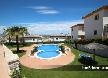 Thumbnail 3 bed villa for sale in Pueblo Lucero, Rojales, Spain