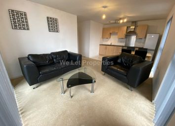 2 bed flat to rent in Stillwater Drive, Sportcity M11