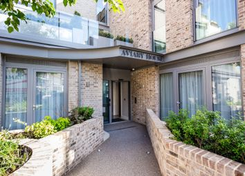 Thumbnail 3 bed flat to rent in Wilfred Street, London
