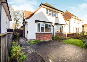 Thumbnail 4 bed detached house for sale in Green Lane, Skegness, Lincolnshire, .