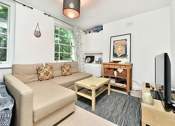 Thumbnail 1 bedroom flat to rent in Harecourt Road, London