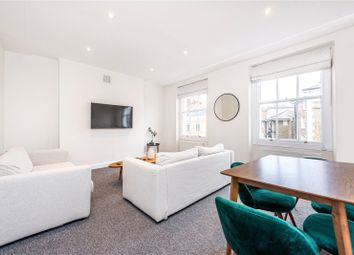 2 bed maisonette to rent in Delancey Street, Camden, London NW1