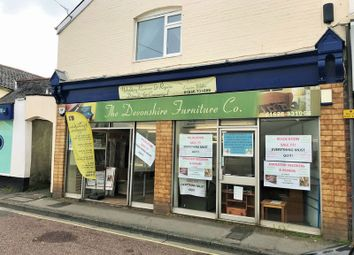 Thumbnail Retail premises to let in Albany Street, Newton Abbot