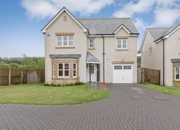 Thumbnail 4 bed detached house for sale in Strathyre Place, Broughty Ferry, Dundee, Angus