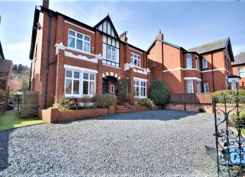 Thumbnail 6 bed detached house for sale in Blundell Avenue, Birkdale, Southport