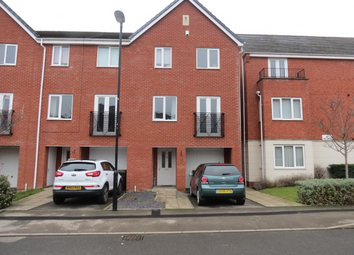Thumbnail 5 bed terraced house to rent in Yarrow Walk, Coventry