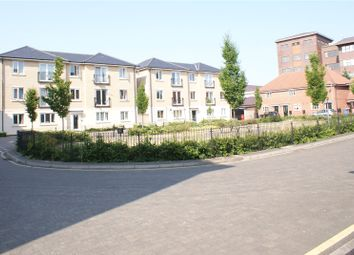 Thumbnail 2 bed flat to rent in Firmin Close, Ipswich, Suffolk