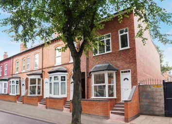 Thumbnail 5 bedroom detached house for sale in Linwood Road, Handsworth, Birmingham