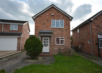Thumbnail 2 bed detached house to rent in Ridley, Close