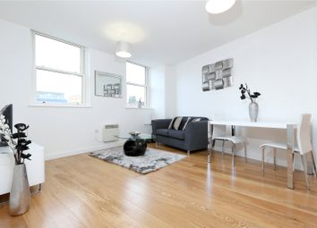 1 bed property to rent in Malthouse Apartments, 2 Caroline Street, London E1