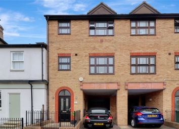 Thumbnail 3 bed end terrace house for sale in Prince Street, Watford