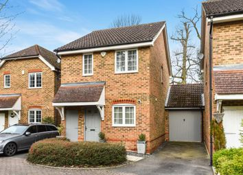 Thumbnail 2 bed detached house to rent in Fairway Heights, Camberley