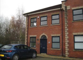 Thumbnail Office for sale in 8 Mallard Court, Mallard Way, Crewe Business Park, Crewe