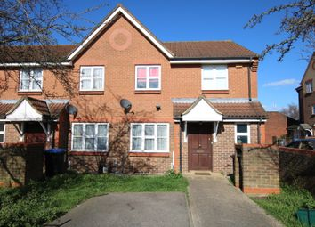3 bed end terrace house for sale in Yeats Close, London NW10