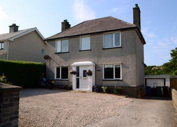 Thumbnail 3 bedroom detached house for sale in Llanbedrog, Pwllheli, Pen Llyn, North Wales