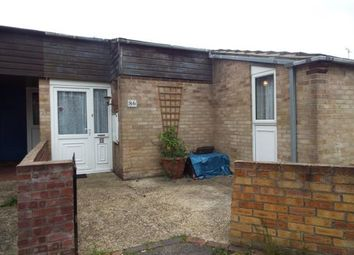 Thumbnail 4 bed bungalow for sale in Wimbish End, Pitsea, Basildon