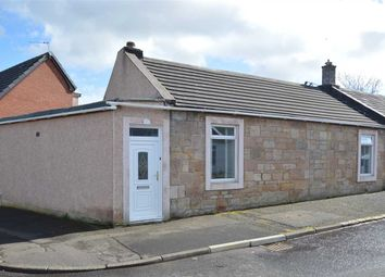 Thumbnail 2 bed end terrace house for sale in Miller Street, Larkhall