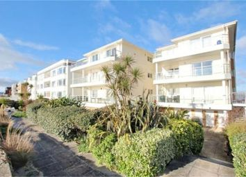 Thumbnail 3 bed flat to rent in Banks Road, Poole, Dorset