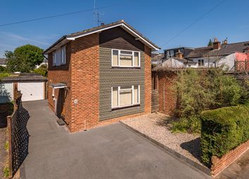 Thumbnail 3 bed detached house for sale in Mark Street, Reigate, Surrey
