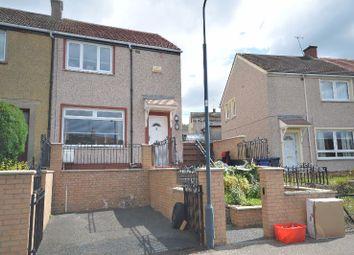 Thumbnail 2 bed terraced house for sale in Braeside Road South, Gorebridge, Midlothian