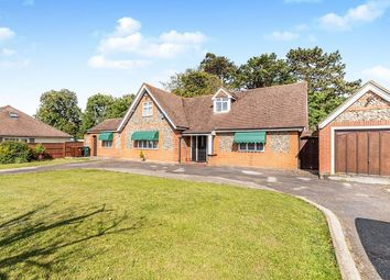 Thumbnail 3 bedroom detached house for sale in Hartley Road, Longfield