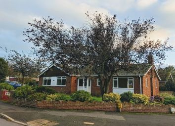 Thumbnail 3 bed detached bungalow to rent in Townfield Lane, Chester