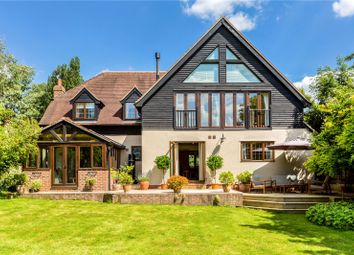 5 bed detached house for sale in Ashmore Green Road, Ashmore Green, Thatcham, Berkshire RG18