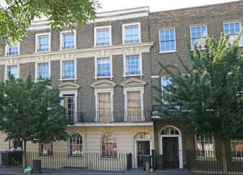 Thumbnail 3 bed flat to rent in Stamford Street, London