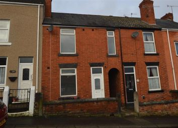 Thumbnail 2 bed terraced house to rent in Higher Albert Street, Chesterfield