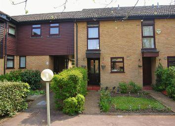 Thumbnail Terraced house for sale in Inkerman Road, Knaphill, Woking