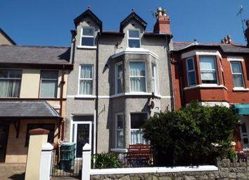 Thumbnail 2 bed flat for sale in Bodhyfryd Road, Llandudno, Conwy