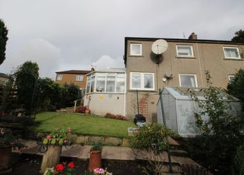 Thumbnail 3 bed semi-detached house for sale in The Orchard, Leslie, Glenrothes