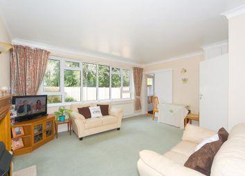 Thumbnail 2 bed maisonette for sale in Tattenham Way, Burgh Heath, Tadworth