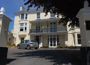 Thumbnail 2 bedroom flat to rent in Orchard Gardens, Teignmouth