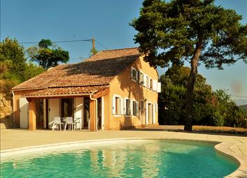 Thumbnail 4 bed detached house for sale in Comps-Sur-Artuby, Var, Provence-Alpes-Azur, France