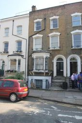 Thumbnail 3 bed flat to rent in Beresford Road, Islington Canonbury