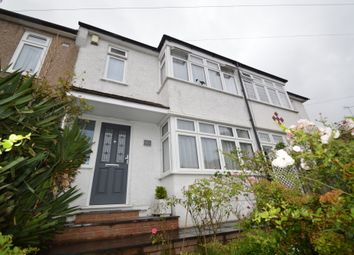 3 bed terraced house to rent in Garland Road, London SE18